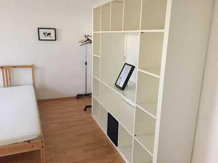 3 Zimmerwohnung mit EBK, Garten Terasse+Balkon in 70599 Stgt Plieningen auch als WG zu vermieten