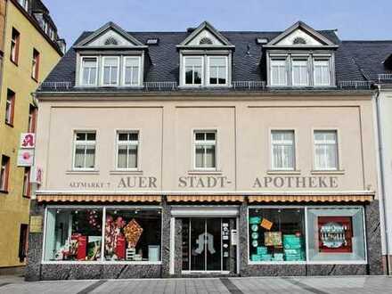 5 Zimmer im Herzen von Aue - Hier ist Platz für die ganze Familie!