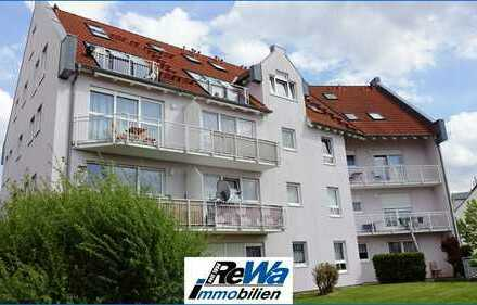 Attraktives, modernes 1,5 Zi. Appartment mit Balkon in guter Lage, nahe Hochschule !