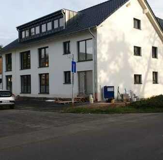 Schöne drei Zimmer Wohnung mit grosser Terrasse