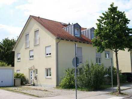 Großzügige, exklusive Doppelhaushälfte in TOP-Lage in Ismaning.