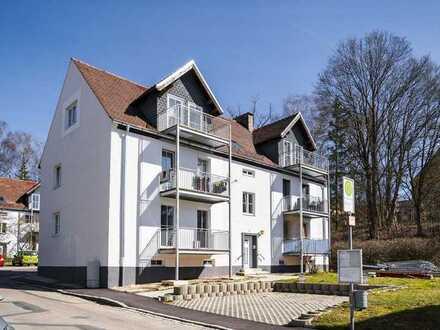 Renovierte 3-Zimmer-Wohnung in Ansbach für Kapitalanleger