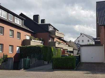 Gepflegte 3-Zimmer-DG-Wohnung mit 2 Balkonen in Herne (Tiefgarage)