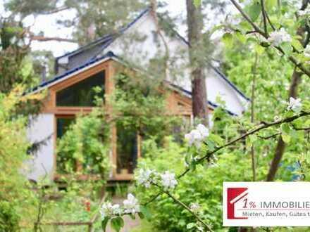*RESERVIERT*Einfamilienhaus in optimaler Lage mit Baulandreserve!