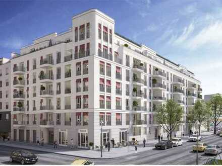 Carte Blanche - In dieser Wohnung wird Modernität mit klassischer Zurückhaltung kombiniert