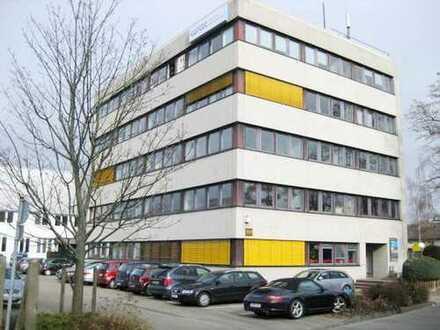 Echterdingen Repräsentative Büroeinheit 8,10/m² -S-Bahn-Nähe PROVISIONSFREI!