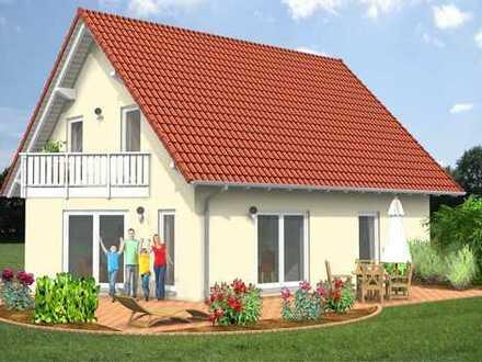 Exklusiv planbares Einfamilienhaus im schönen Bad Kötzting