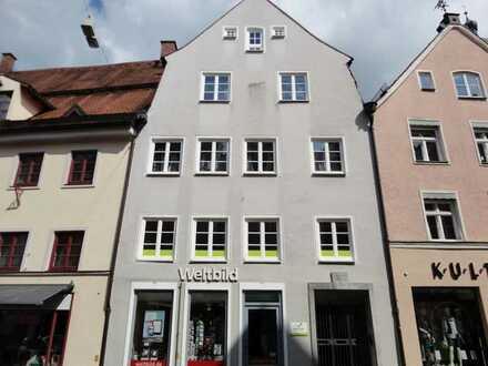 Zentral gelegene Altstadtwohnung