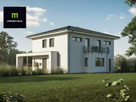 Traumhafte Stadtvilla mit großzügigem Wohn -Essbereich, gehobene Ausstattung, GWC uvm.