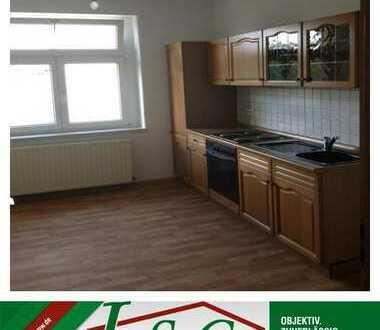 2-Raum Maisonette Wohnung im Zentrum inkl. EBK! TOP!