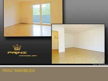 2-Zimmer mit Balkon und Singleküche