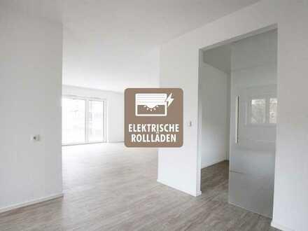 ÖHR-LIVING   Moderne 3½-Zi.-Obergeschoss-Wohnung im Mannlehenfeld II *Baubeginn erfolgt*