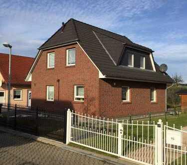 ALLEINAUFTRAG,schönes Einfamilienhaus mit gr. Garten in Oberkrämer