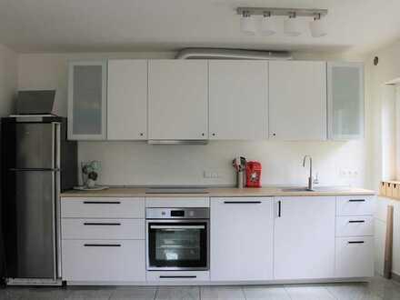 2-Zimmer-Wohnung mit Garage in Winterbach Engelberg