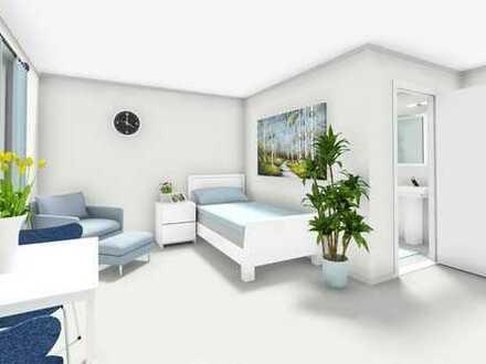 Kapitalanlage: Pflegeimmobilie - Seniorenwohnquartier mit qualifiziertem Betreuungskonzept