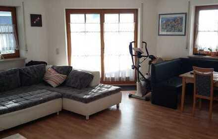 Gemütliche 3 Zimmerwohnung in ruhiger Lage von Kirchheim