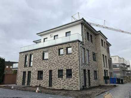 Exklusive Neubauwohnung in ruhiger Umgebung und zentrumsnah