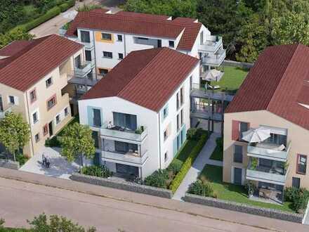 Schöner Wohnen in Breisach am Rhein - 3-Zimmer Wohnungen
