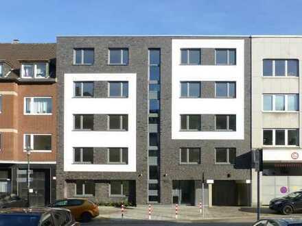Moderne Wohnung, EEK A+, 3-Zimmer, Bad, Gäste-WC, Balkon vom Eigentümer zu vermieten