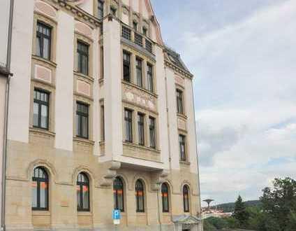 * außergewöhnliches Jugendstilhaus * Büroetage- Stuck ca. 160 m² 6 Zimmer - Zentrumnah & Ruhig