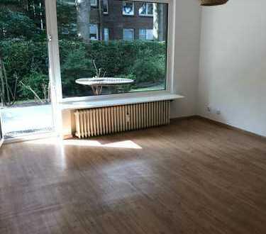 2-Zimmer-Wohnung in Schnelsen, Hamburg, Nähe Albertinen Krankenhaus