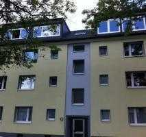 Bochum Ehrenfeld Knüwerweg frisch renovierte Wohnung
