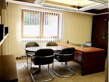 Ca. 125 m2 Büro-, Kanzlei- oder Praxisräume in Konz - mit umfangreicher Büroausstattung