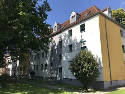 Herrliche 3-Zimmer-Erdgeschosswohnung in Augsburg / Oberhausen zu verkaufen!