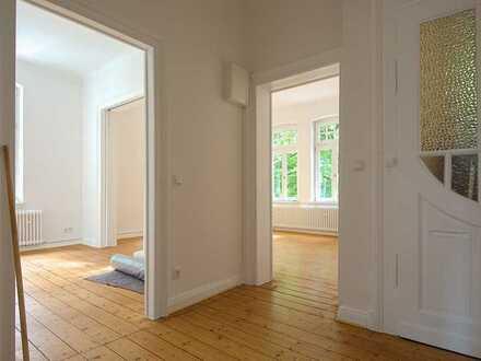 Schöne 4-Zimmer-Wohnung am Südhang des Westerbergs