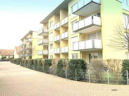 Seniorengerechte Eigentumswohnung im Edi-Wohnpark