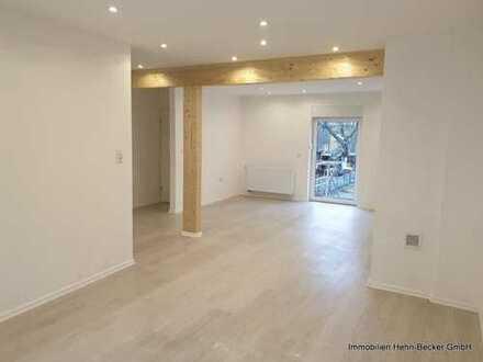 +++Modernisiertes Einfamilienhaus 6 Zimmer, Küche, Bad, 3 Kellerräume, Gartenhaus, mit sonnigem, ...