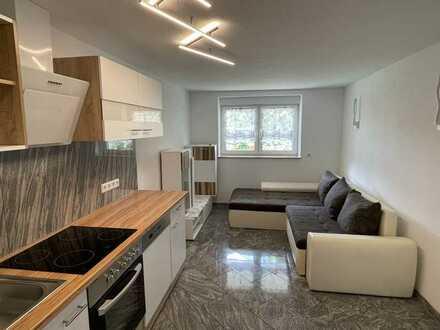 2 Zimmer Wohnung für Pendler