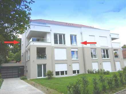 NEU-Erstbezug - Hochwertige 4-Zimmerwohnung im Herzen der Metropolregion-Rhein-Neckar