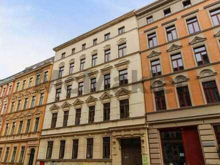 Kapitalanlage: 4 Wohneinheiten im Paket im beliebten Paulusviertel von Halle (Saale)