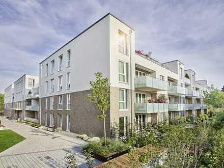 Artis Service-Wohnen für Senioren am Schloss - Wohnung 117