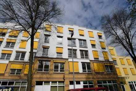 Schickes Apartment in guter Lage