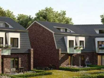 Neubau zum 01.05.2020 - 3-Zimmer-Wohnung - Wohnen am Sportpark