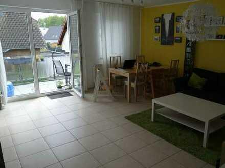 3-Zimmer-Wohnung mit Balkon in Euskirchen Südstadt