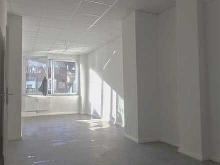 Schöne Neubauwohnung im Erdgeschoss - 2 Zimmer