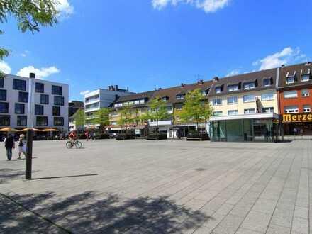 Schönes, zentrales Wohnen in der Seniorenresidenz von Rodenkirchen