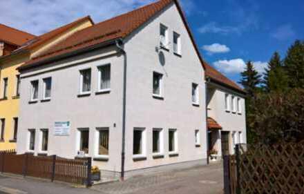 1-2 Familienhaus mit Werkstatt im EG, frei nach Verkauf, in Siebenlehn, 1991 neu aufgebaut