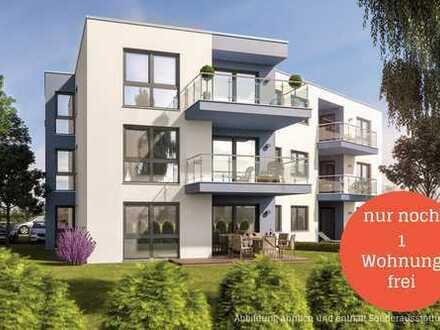 ACHTUNG LETZTE WOHNUNG+++ Terrassenwohnung in Rabenstein, barrierearm, exponierte Lage