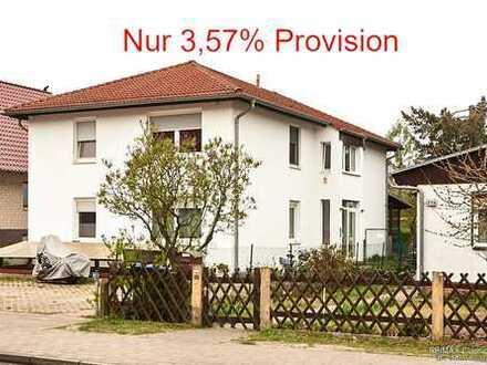 Mehrfamilienhaus mit 4 Eigentumswohnungen in Potsdam - 3,35% Rendite mit Steigerungspotential!