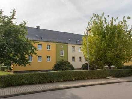 große Wohnung - 5 Zimmer - zwei Bäder - Flöha-Plaue