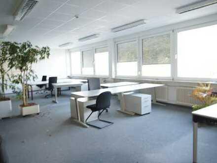 Gewerbeflächen / Büro