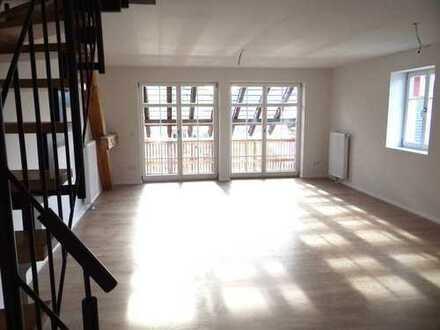 Schöne vier Zimmer Wohnung auf 2 Etagen im Bodenseekreis, Salem