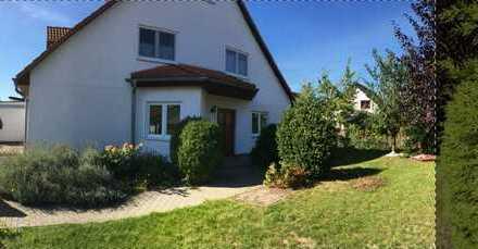 Schönes Haus mit fünf Zimmern in Bernau Ortteil Schönow , Barnim (Kreis)