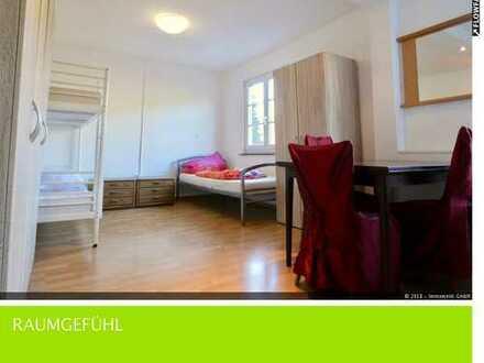 Kleine möblierte Pension mit 16 Zimmern (Karlsbad)