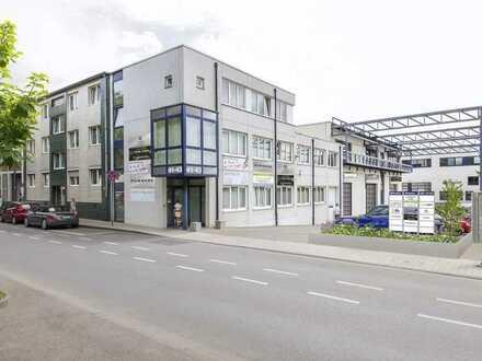 Büroeinheit im Gewerbegebiet Ehrenfeld