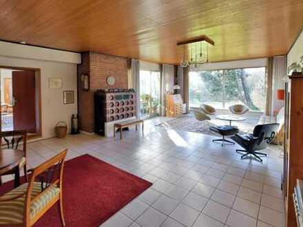 Großzügiges Einfamilienhaus mit Potential in Meerbusch-Osterath